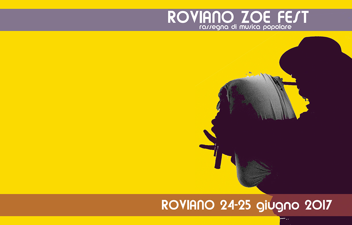 Roviano Zoe Fest